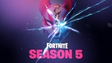 Fortnite Season 5 Time Travel Theme and Crazy Real World Leaks