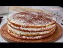 Кисельный торт | Больше рецептов в группе Кулинарные Рецепты