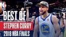 Stephen Curry's Best Plays From The 2018 NBA Finals NBANews NBA NBAPlayoffs Warriors StephenCurry