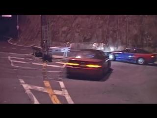 illegal drift