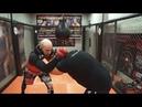 Как быстро сократить дистанцию в бою / Работа в клинче для бойцов mma