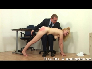 Tata [submission, domination, humiliation, slave girl, spanking, milf, mature]