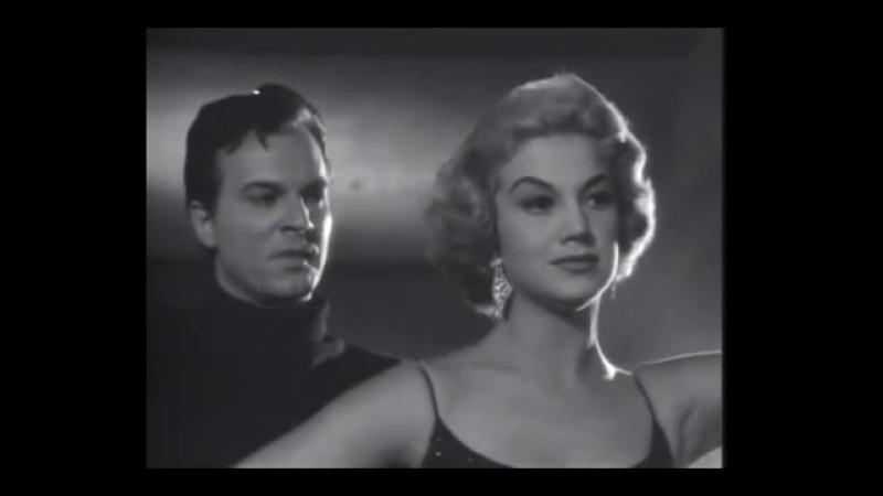 La mujer y la bestia / The Woman and the Beast / Женщина и чудовище (1959)