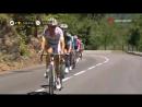 Тур де Франс 2018 Этап 12 Часть 1