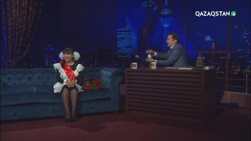 Мәдина Сәдуақасова