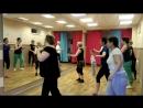 Арабские танцы РумФит