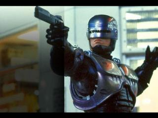 Робокоп / Робот полицейский. 1987. Перевод Андрей Гаврилов