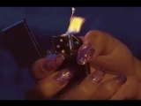 #fire #lighter #manicure