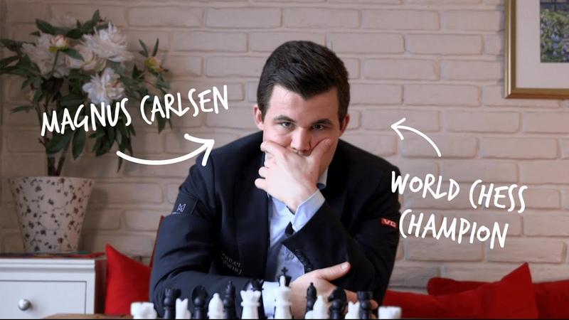 Magnus Kingdom Of Chess (Premium) - Геймплей | Трейлер