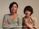 Jang Keun Suk Park Shin Hye - Grand Opening of Official Website_2010.04.06