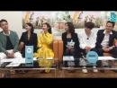 Jun - 'Goodbye to Goodbye' V LIVE (23.05.18)