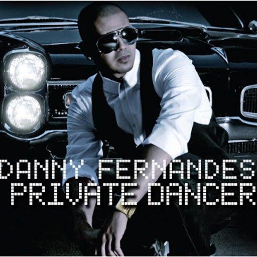 Danny Fernandes альбом Private Dancer