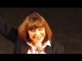 Наталья Варлей с песней про медведей ) Постановка Товарищ кино