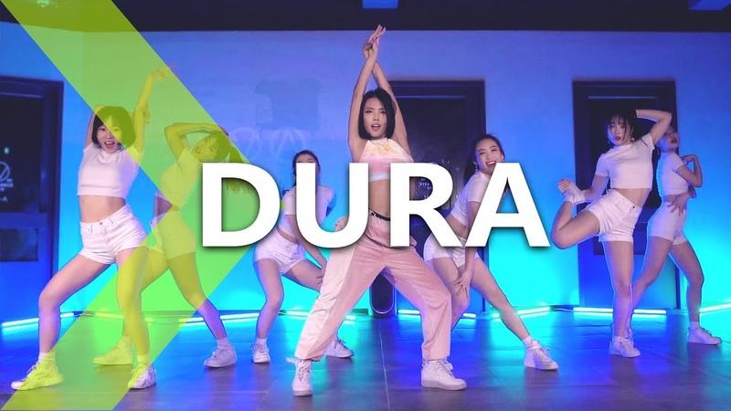[ Performance ver. ] Daddy Yankee - Dura / HAZEL Choreography .