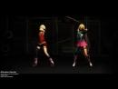 Vocaloid Вокалоид MMDxMME Otsukimi Recital IA x ONE HD amp 60fps!