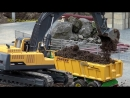 RC MODELS IN ACTION! RC TRUCK, TRACTOR, EXCAVATOR, TIPPER, DOZER AND MANY MORE!