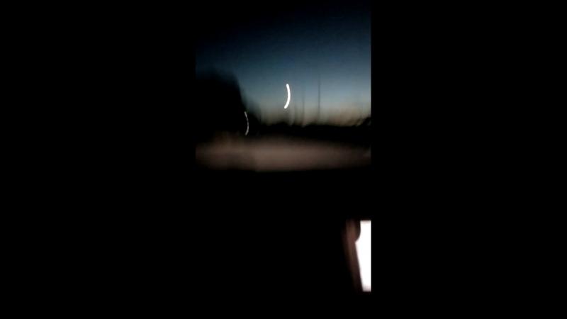 Polna's driving
