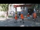 Городские летние лагеря