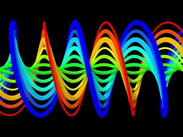 Club Visuals 313 Spiral Flow Free VJ Loop HD