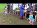 Уличные танцы выступление на третьем ежегодном фестивале GNЁZDA Урал