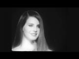 Lana Del Rey - Happy Birthday Mr. President
