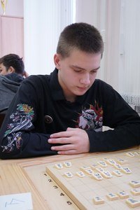 Турниры в ЦДТ «На Вадковском»,5-6 ноября 2017