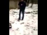 Дагестанские полицейские изучают видео с издевательствами над школьницей