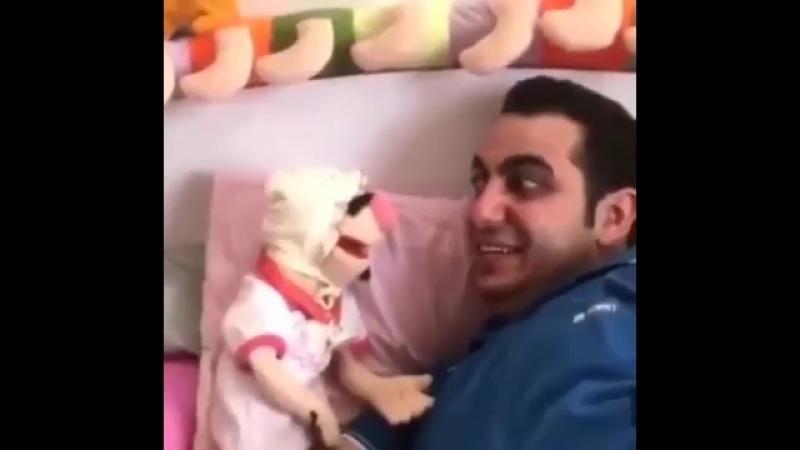кукловод