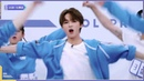 Center Challenge Zhu Zheng Ting朱正廷《Mack Daddy》 Idol Producer 2018 偶像练习生