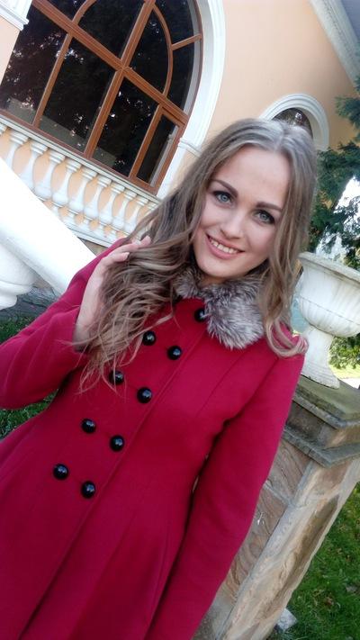 Соломійка Глуханич