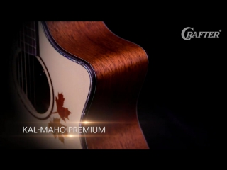 Crafter KAL-Maho Premium (промо)