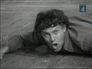 Василий Тёркин Театр им Моссовета, 1973 г Часть -2. СССР