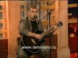 Владимир Мирза - Не бойся выглядеть смешно. (240p).mp4