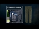 5 11 Tactical Series TDU Pant