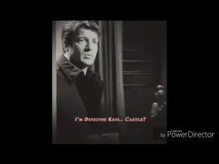 Касл и Бекет - Как ты там @