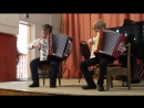 Концерт народных инструментов