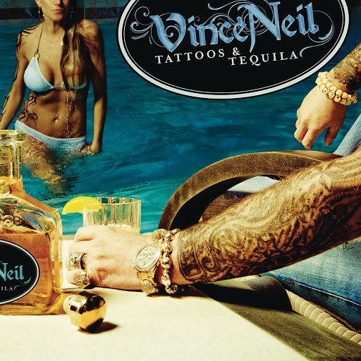 Vince Neil альбом Tattoos & Tequila