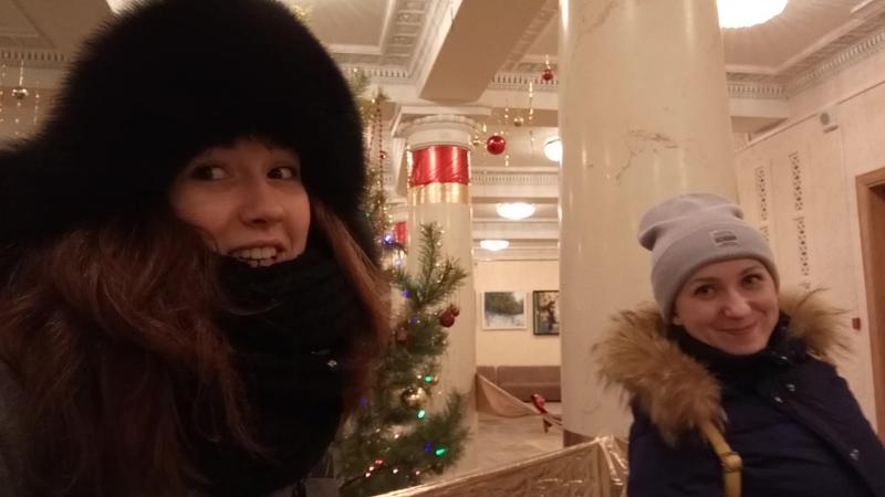 Шоу-группа Друзья в Новокуйбышевске