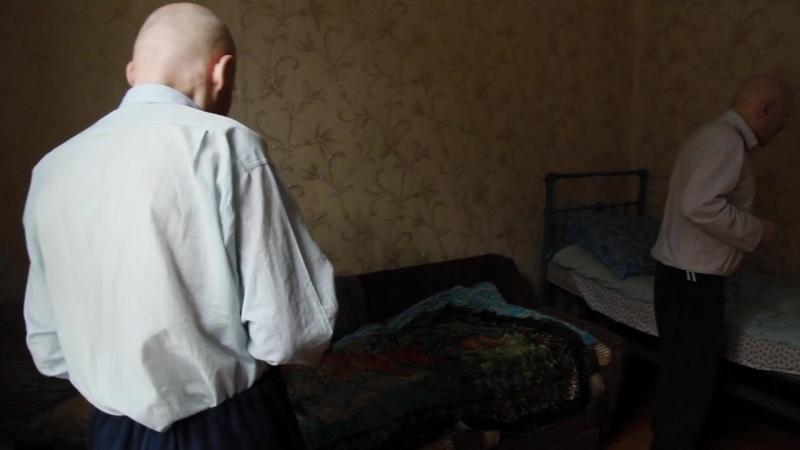 Прощёный день реж Дина Баринова 2013г