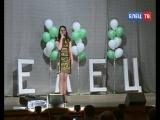 Елецкие студенты отметили Татьянин день и приняли участие в открытии года добровольца и волонтёра