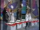 Звёздный час 1-й канал Останкино, 11.01.1993 г.