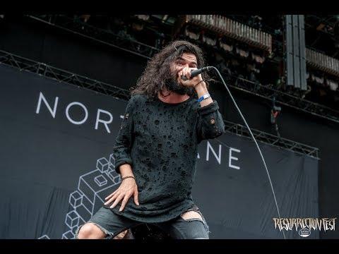 Northlane - Live at Resurrection Fest EG 2017 [Full Show]
