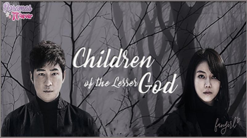 Children of the Lesser God [EP05] DoramasTC4ever