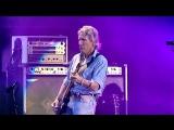 Pink Floyd 24 года спустя после разлуки Roger Waters rejoined with David Gilmour, Nick Mason и Richard Wright снова вместе!