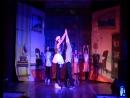 12 отряд: Francois Feldman Les valses de Vienne - танец