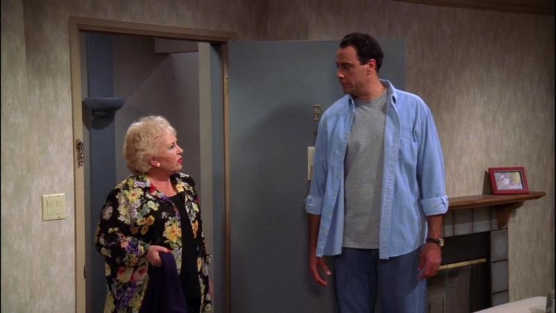 Everybody Loves Raymond S03E11 The Apartment