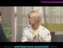 Heechul as a Korean Mother with Eng Sub