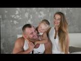 Мой успех - это моя семья: Владимир и Мария Виноградовы