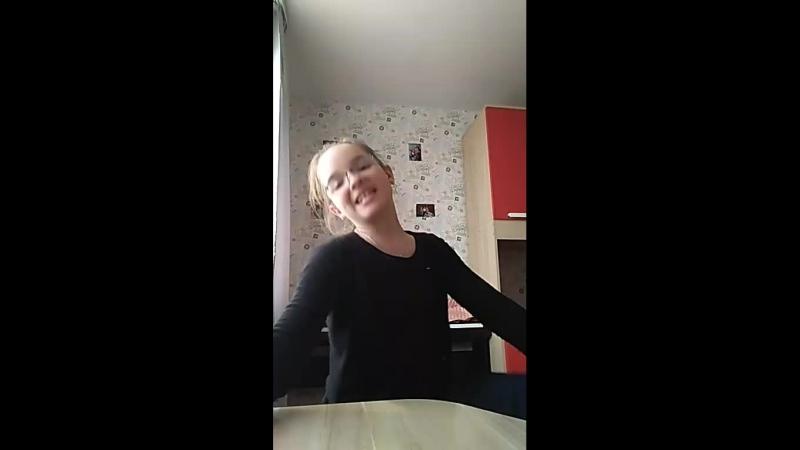 Вероника Зуброва - Live