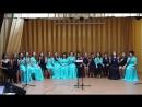 Viva Voce - White winter hymnal